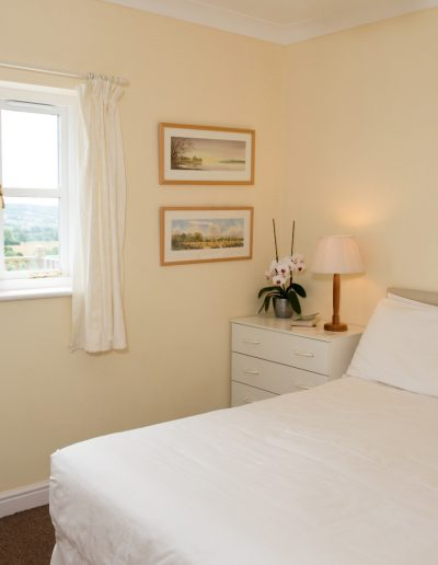 Relaxing Bedrooms Supplied with Our Very Own Southdown Duvets