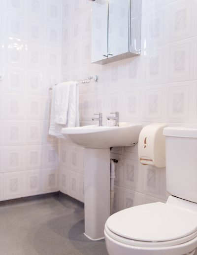 VV / Greenfield wetroom