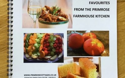 Primrose Farmhouse Cookery Book